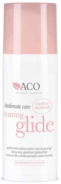 * * ACO INTIMATE CARE GLIDE liukuvoide 50 ml