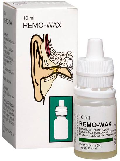 Remo Wax Kokemuksia