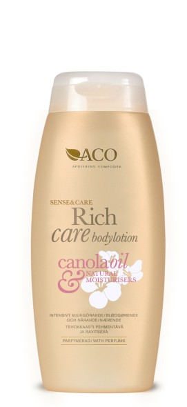 aco sense & care rich care