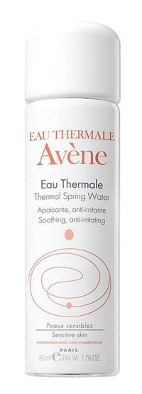 * * AVENE EAU THERMALE lähdevesi 50 ml