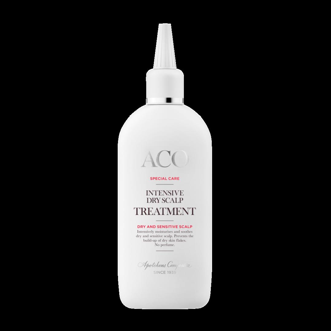 aco intensive dry scalp treatment