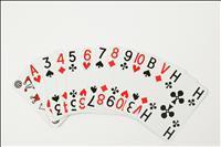 Parhaat pelikortit