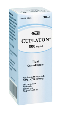 CUPLATON 300 mg/ml tipat 30 ml