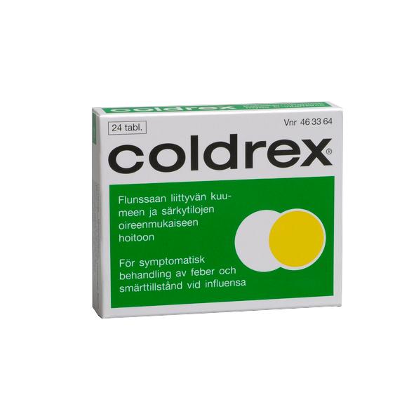 Flunssalääke