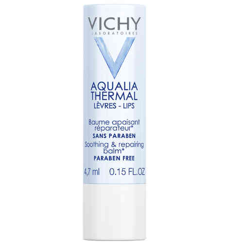 * * VICHY AQUALIA THERMAL LIP BALM huulivoide 4,7 ml
