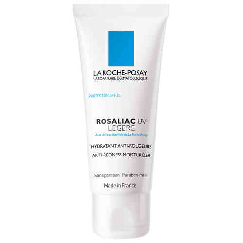* LA ROCHE-POSAY ROSALIAC UV LIGHT SPF 15 päivävoide 40 ml