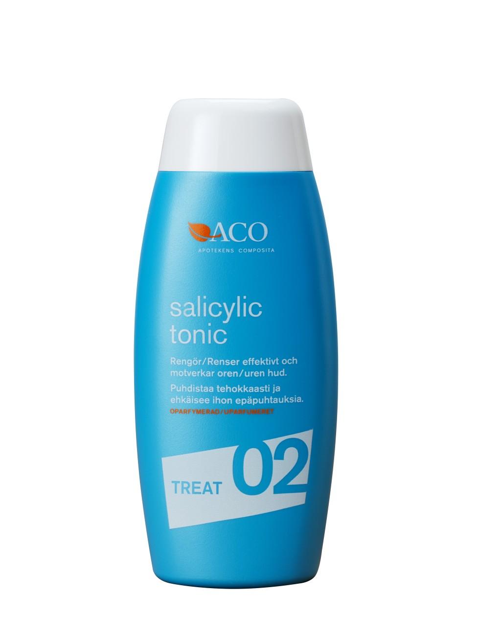 acne rengöring