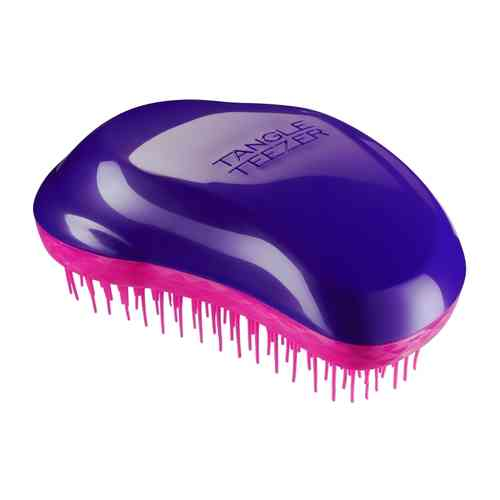 TANGLE TEEZER Original hiusharja violetti/pinkki