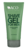 ACO FOR MEN SHAVE GEL parranajogeeli 175 ml