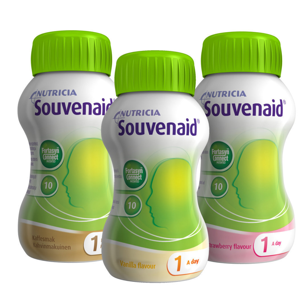 Image result for souvenaid