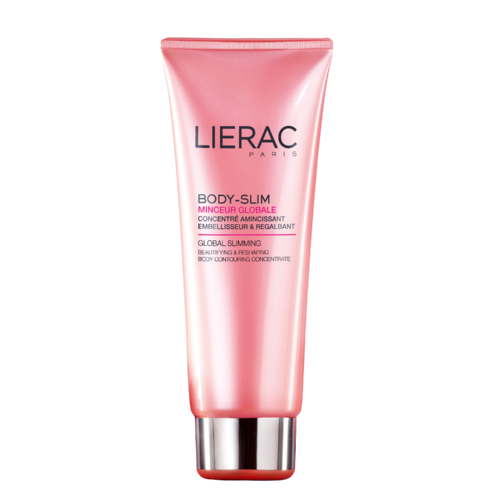 LIERAC BODY SLIM GLOBAL tehovoide selluliitille 200 ml