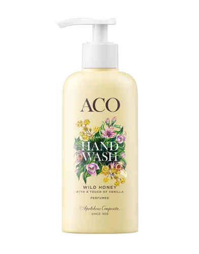 ACO HAND WASH WILD HONEY käsisaippua 200 ml