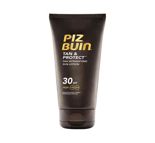 * * PIZ BUIN TAN and PROTECT SUN LOTION SPF 30 aurinkovoide 150 ml