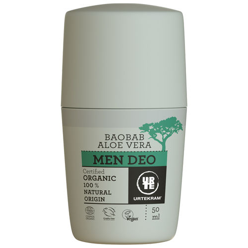 URTEKRAMLUOMU FOR MEN DEO deodorantti 50 ml