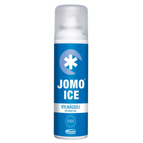 JOMO ICE kylmägeelispray 200 ml *