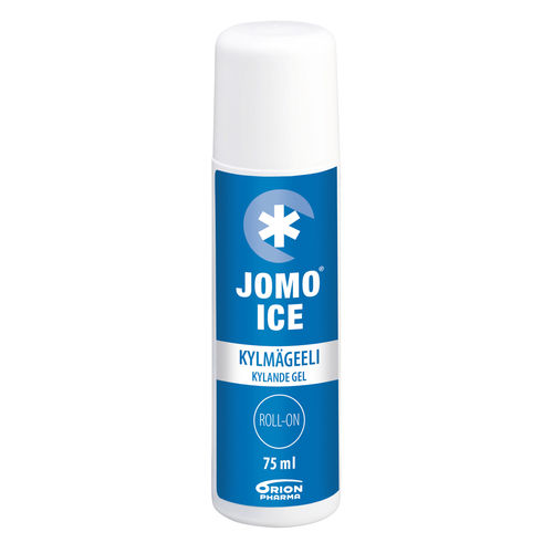 JOMO ICE KYLMÄGEELI roll-on 75 ml