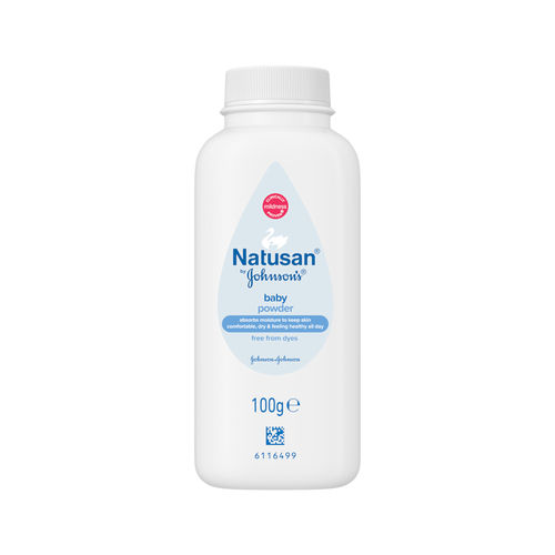 NATUSAN BABY POWDER talkki 100 g