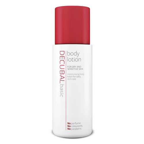 DECUBAL BODY LOTION vartalovoide 200 ml *