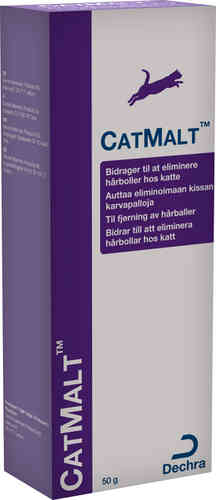 CAT MALT kissanmallas 50 ml