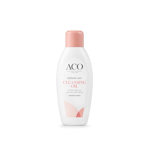 ACO INTIMATE CARE CLEANSING OIL puhdistusöljy 150 ml