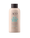 * * ACO SUN KISSED BODYLOTION asteittain ruskettava voide 200 ml