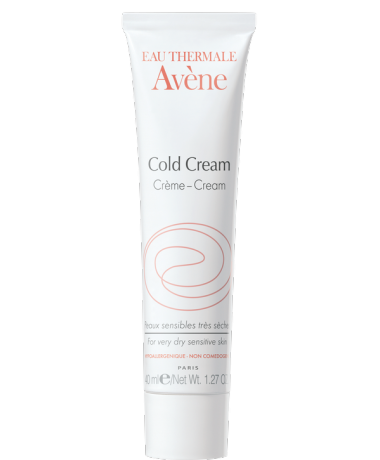 AVENE COLD CREAM hoitovoide 40 ml