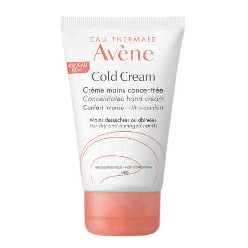 AVENE COLD CREAM HAND CREAM käsivoide 50 ml