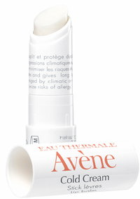 AVENE COLD CREAM LIP BALM huulivoide 4 g