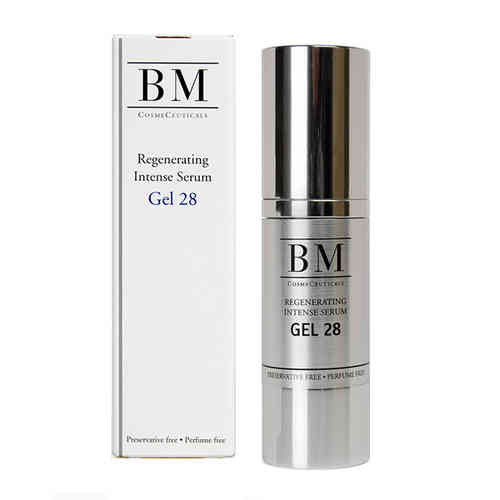 BM REGENERATING GEL 28 tehoseerumi 30 ml
