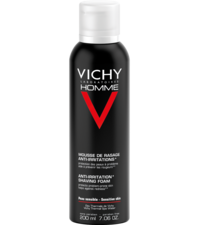 VICHY HOMME ANTI-IRRITATION SHAVING partavaahto 200 ml
