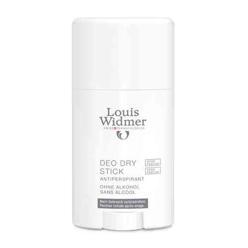 LOUIS WIDMER DEO DRY STICK antiperspirantti 50 ml