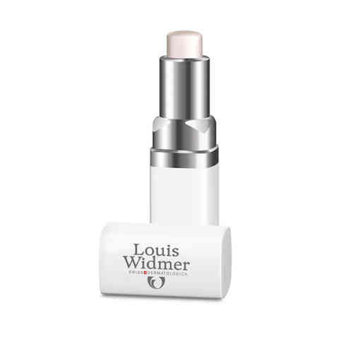 LOUIS WIDMER LIP CARE UV10 huulivoide 4,5 ml