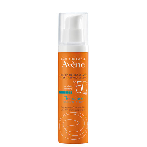 AVÈNE VERY HIGH PROTECTION CLEANANCE SPF 50+ aurinkosuojaemulsio 50 ml