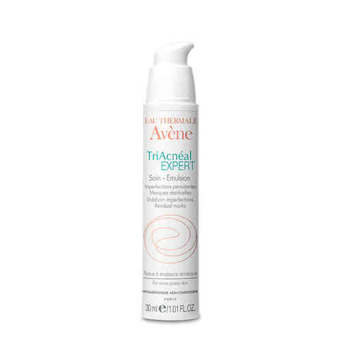 * * AVENE CLEANANCE TRIACNEAL EXPERT hoitovoide akneiholle 30 ml