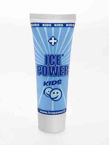 ICE POWER KIDS kylmävoide 60 g *