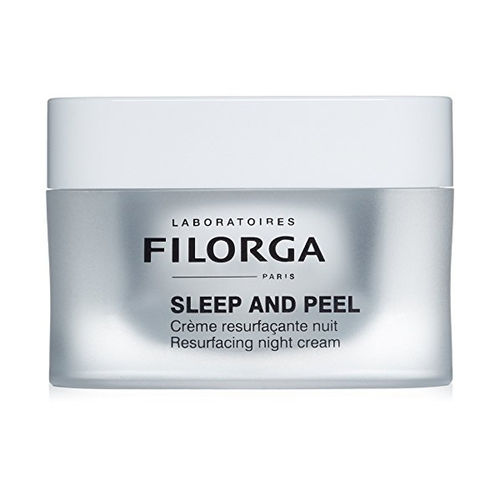 FILORGA SLEEP AND PEEL uudistava yövoide 50 ml
