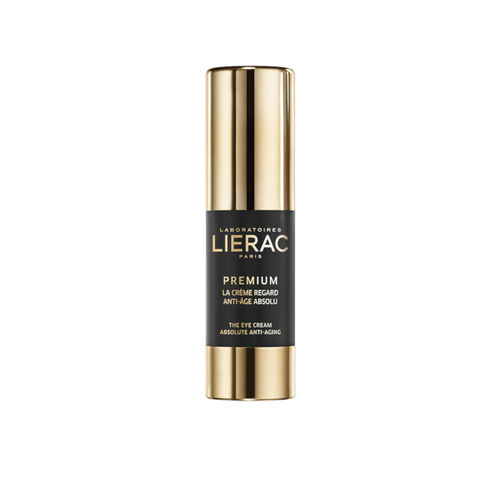 * * LIERAC PREMIUM THE EYE CREAM silmänympärysvoide 15 ml