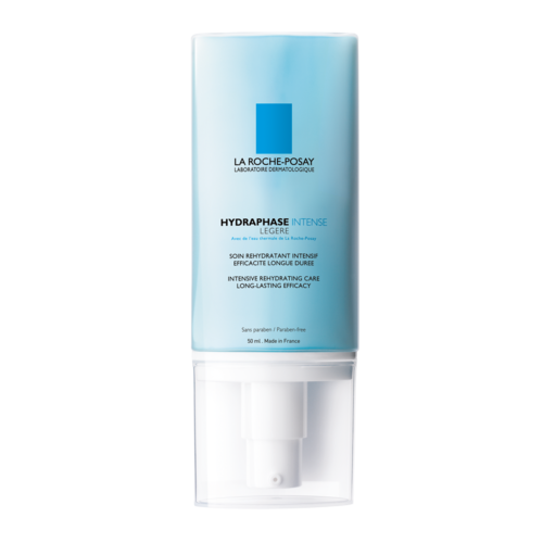 LA ROCHE-POSAY HYDRAPHASE INTENSE LIGHT kevyt kosteusvoide 50 ml