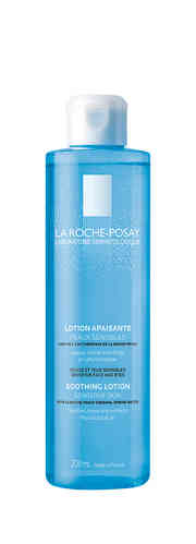 LA ROCHE-POSAY SOOTHING LOTION kasvovesi 200 ml