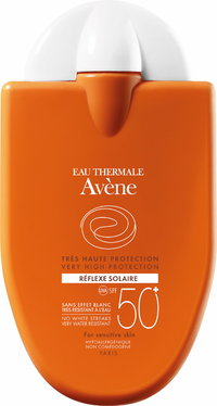 AVENE VERY HIGH PROTECTION REFLEXE SPF 50+ aurinkosuojaemulsio 30 ml