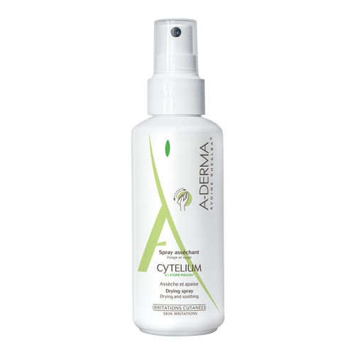 A-DERMA CYTELIUM DRYING SPRAY hoitava suihke 100 ml