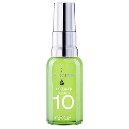 V10 PLUS COLLAGEN seerumi 30 ml