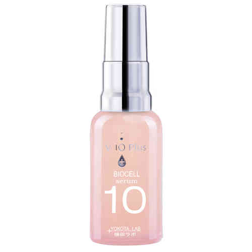V10 PLUS BIO CELL anti-age seerumi 30 ml