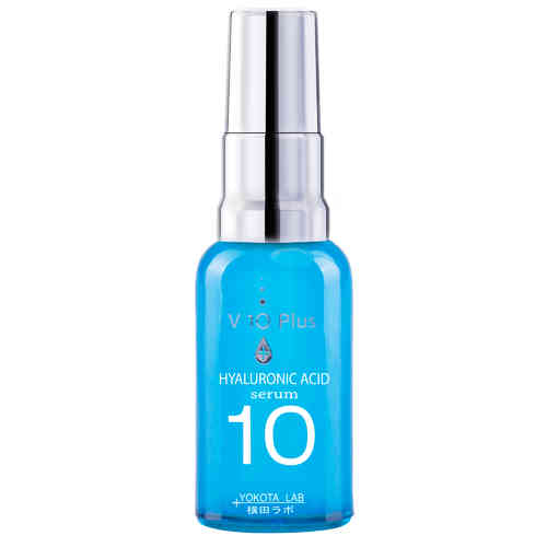 V10 PLUS HYALURONIC ACID kosteuttava seerumi 30 ml
