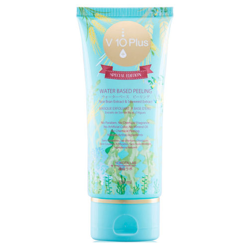 * * V10 PLUS WATER BASE PEELING kuorintageeli 100 ml