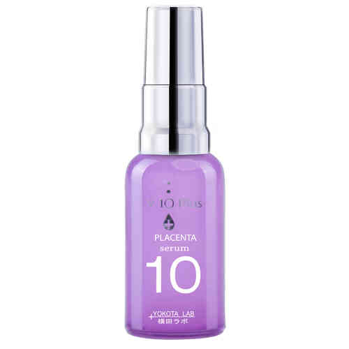 V10 PLUS PLACENTA seerumi 10 ml