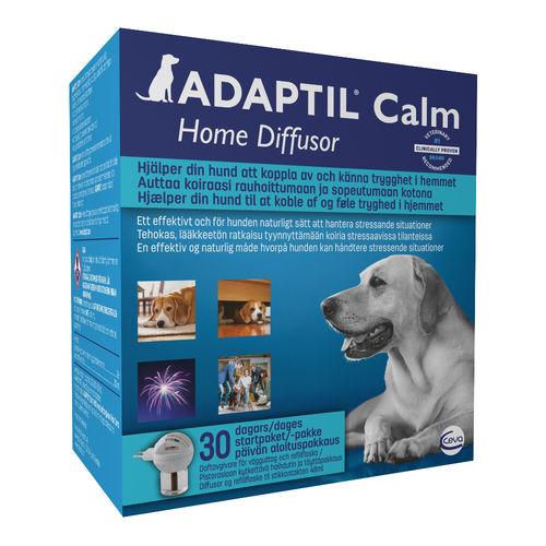 rauhoittava lääke koiralle ilman reseptiä