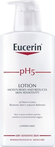 EUCERIN PH5 LOTION 400 ML VARTALOVOIDE