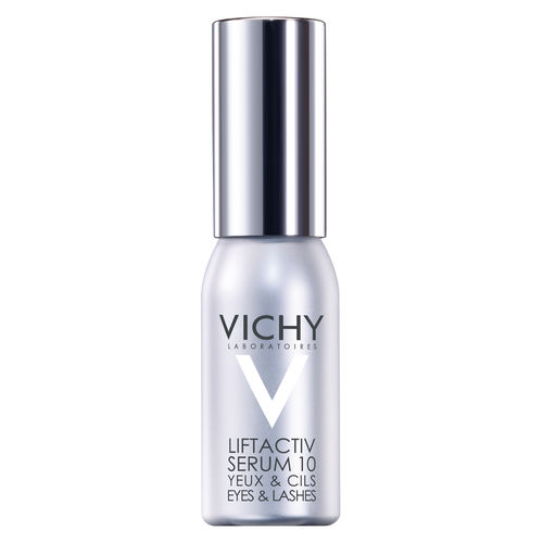 VICHY LIFTACTIV SERUM 10 EYES AND LASHES ripsiseerumi 15 ml