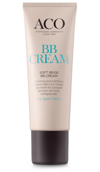 ACO FACE BB-CREAM soft beige 50 ml